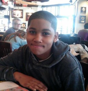 Tamir Rice (Cleveland) Lead Advocate