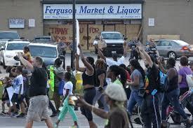 Ferguson, MO Lead Advocate