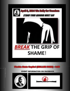 Break The Grip of Same Rally