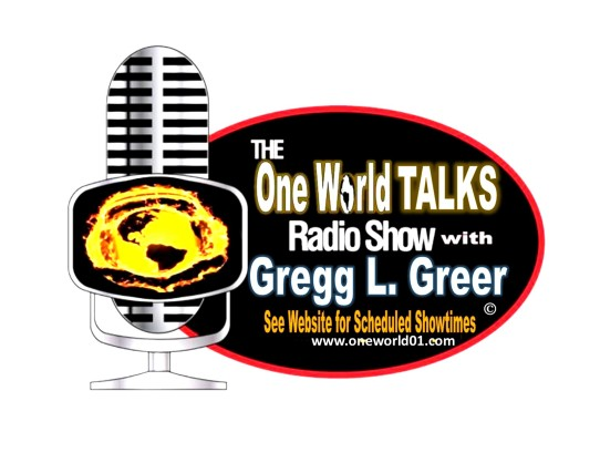 Oneworldradio TAlks promo