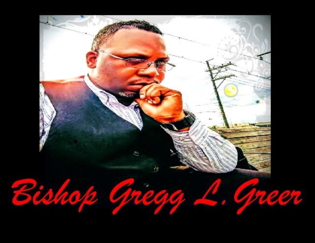 Bishop Greer Pics